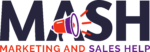 MASH Marketing and Sales Help logo consulting services in Boston Massachusetts